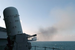 Mark 15 Phalanx CIWS
