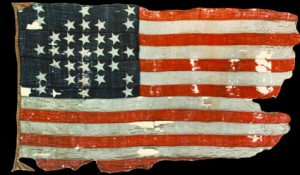 Ft. Sumter Flag